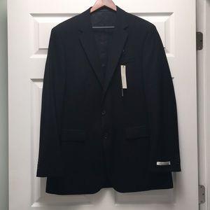 Kenneth Cole Suit 44L 38W